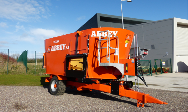 Abbey 'Plus Range' of Diet Feeders