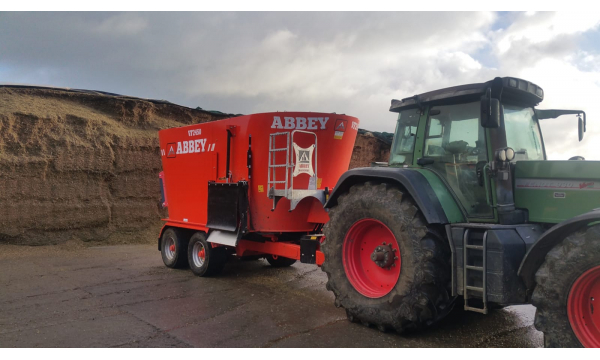 New! Abbey Machinery Diet Feeder Product Guide