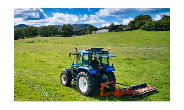 Grassland Management